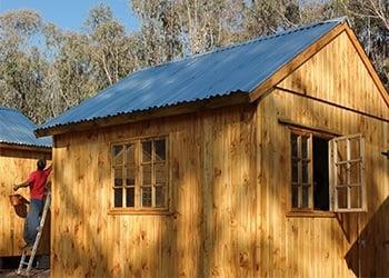 Refurbish-Re-roof