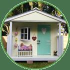 Kids Wendy Houses